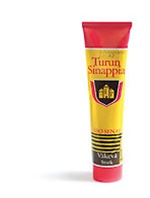 Turun Sinappi Mustard, Red, Strong
