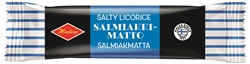 Halva Finnish Salty Licorice Bar, 60g